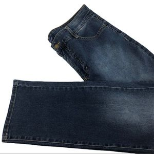 Bandolino High Rise Stretchy Jeans Size 10 Womens